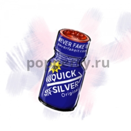 QuickSilver USA