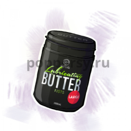 FISTS butter 1000ml