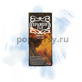 Spanish fly 15ml